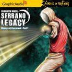 Serrano Legacy -Change of Command Part 1