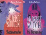 The Light Witch Series (2 books)
