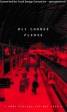 All Change, Please