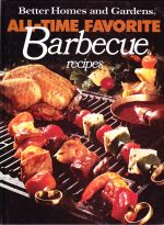 All Time Favorite Barbecue Recipes
