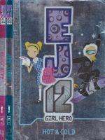 EJ12: Girl Hero Series (3 books)