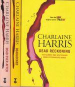 Sookie Stackhouse Series (3 Books)