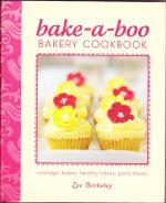 bake-a-boo  Bakery Cookbook
