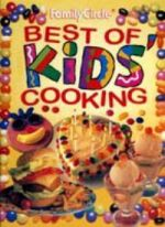 Best of Kids' Cooking