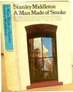 A Man Made of Smoke