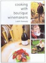 Cooking with Boutique Winemakers