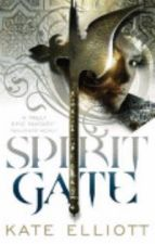 Spirit Gate