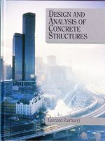 Design and Analysis of Concrete Structures
