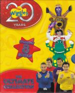 The Wiggles: 20 Years: The Ultimate Collection (Boxed Set)