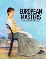 European Masters: Stadel Museum 19th-20th Century