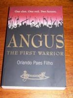 Angus  The First Warrior