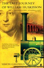 The Last Journey of William Huskisson