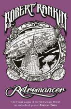 Retromancer