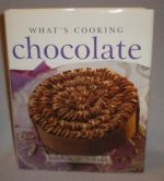 What's Cooking Chocolate