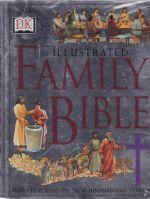 DK Family Bible