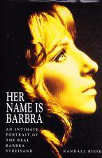 Her Name Is Barbra