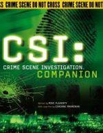 CSI -- Crime Scene Investigation Companion