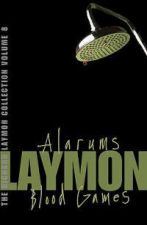 Richard Laymon Collection Volume 8