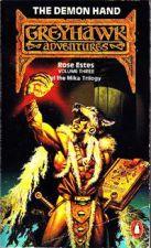 GreyHawk Adventures Volume Three The Demon Hand