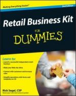 Retail Business Kit for Dummies®