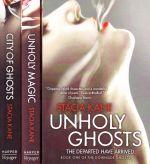 Downside Ghosts Series (3 books)