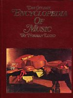 Golden Encyclopedia of Music