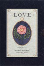 Love : Penhaligon's scented treasury of verse and prose
