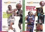 Fast Breaks NBA Series (2 books)