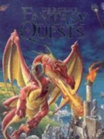 The Usborne Book of Fantasy Quests