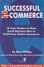 Successful e-commerce
