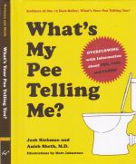 What's My ? Telling Me Series (2 books)