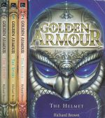Golden Armour Series (4 books)
