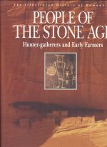 The Illustrated History Of Mankind - People of the Stone Age