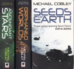 Humanity's Fire Series (3 books)