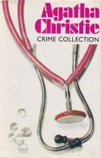 Agatha Christie Crime Collection: By the Pricking of My Thumbs; The Mysterious Mr. Quin, Endless Night