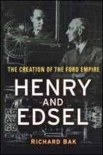 Henry and Edsel