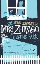Mrs Zhivago of Queen's Park