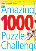 Amazing 1000 Puzzle Challenge