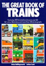 The Great Books of Trains