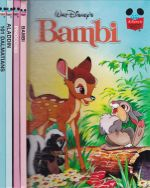 Disney's Wonderful World of Reading (4 Titles)
