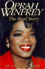 Oprah Winfrey The Real Story