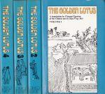 The Golden Lotus Series (4 books)