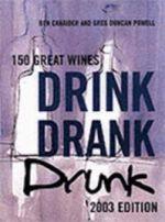 Drink Drank Drunk (2003 Edition)