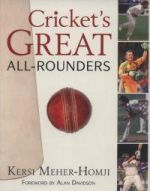 Cricket's Great All-Rounders