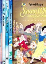 Disney Stories (5 books)