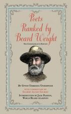 Poets Ranked by Beard Weight