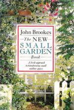 The NEW SMALL GARDEN Book