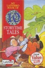 Ladybird Book of Ten Storytime Tales