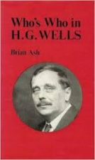 Who's Who in H. G. Wells