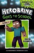 Herobrine's Wacky Adventures#1